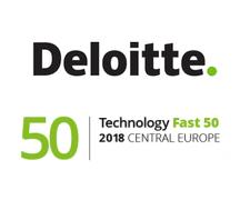 PubGalaxy Team Awards | Deloitte.